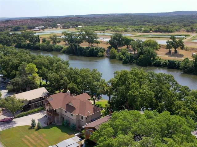 1200 Long Mountain Dr, Burnet, TX 78611 (#4343582) :: The Perry Henderson Group at Berkshire Hathaway Texas Realty