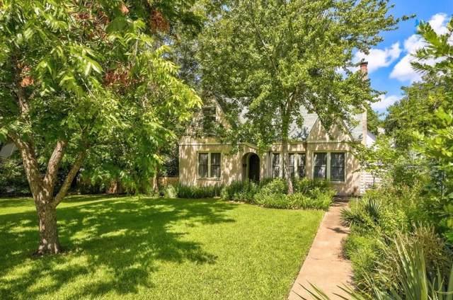 2200 Forest Trl, Austin, TX 78703 (#4444757) :: Ana Luxury Homes