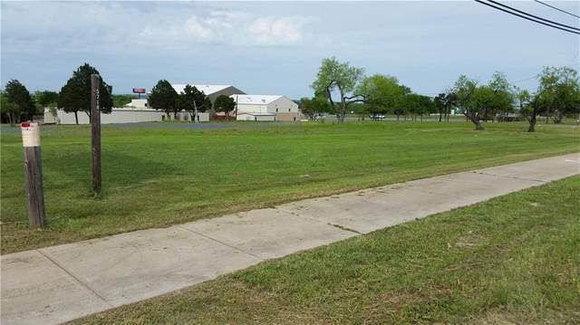 5718 E Martin Luther King Jr Blvd, Austin, TX 78721 (#4501128) :: RE/MAX IDEAL REALTY