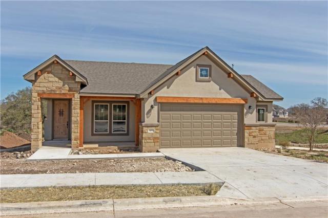 405 Morning Ridge Ct, Georgetown, TX 78628 (#4508550) :: Watters International
