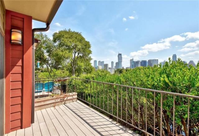 1501 Barton Springs Rd #203, Austin, TX 78704 (#4524839) :: Watters International