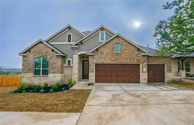 111 Cats Eye Cv, Dripping Springs, TX 78620 (#4544324) :: The Gregory Group