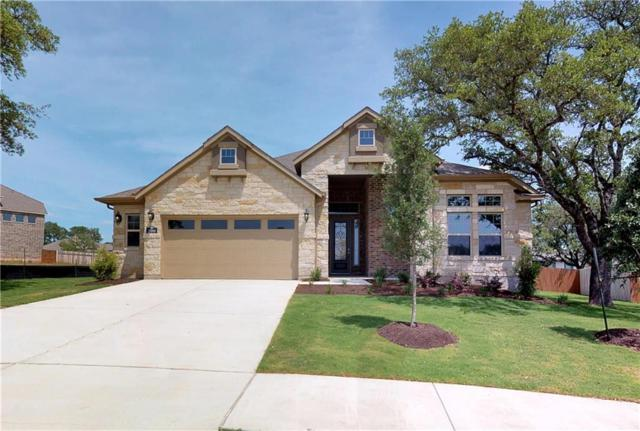 209 Cibolo Ridge Dr, Georgetown, TX 78628 (#4559090) :: Douglas Residential