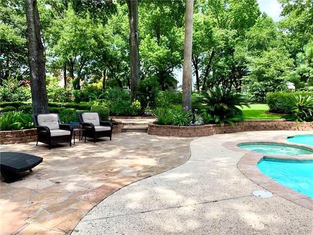 83 La Mirada Dr, Montgomery, TX 77356 (#4601759) :: Green City Realty