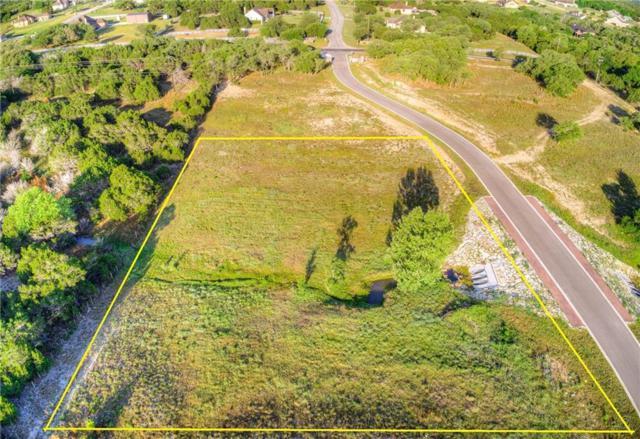 110 Saddle Ln, Liberty Hill, TX 78642 (#4625939) :: Zina & Co. Real Estate