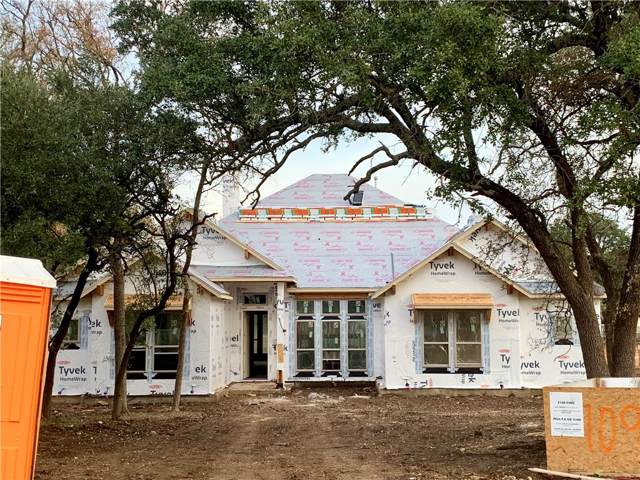 109 Brave Company, Liberty Hill, TX 78642 (#4702053) :: The Perry Henderson Group at Berkshire Hathaway Texas Realty