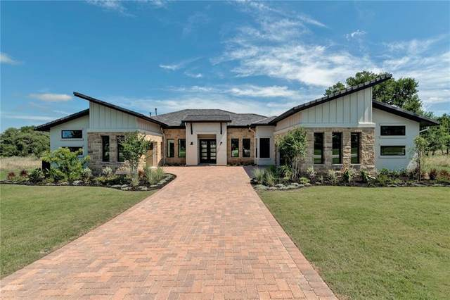 310 Mayapple Rd, Horseshoe Bay, TX 78657 (MLS #4716589) :: Vista Real Estate