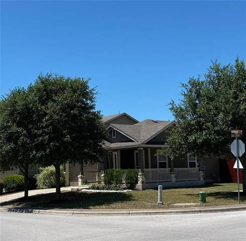 8532 Harrier Dr, Austin, TX 78729 (#4753462) :: The Summers Group