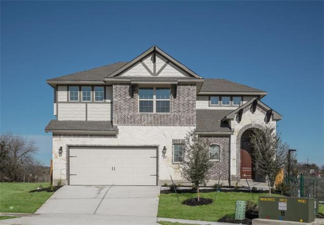 416 Nautical Loop, Kyle, TX 78640 (#4766307) :: Papasan Real Estate Team @ Keller Williams Realty