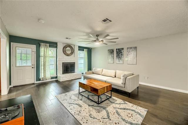 13116 Kellies Farm Ln, Austin, TX 78727 (MLS #4783696) :: Brautigan Realty