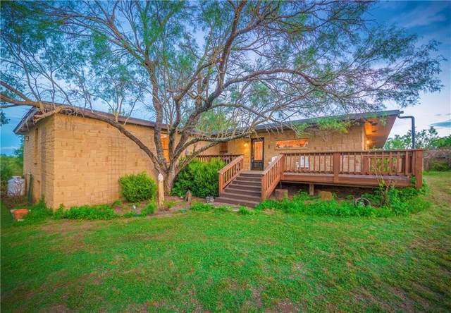 1132 Ranch Road 2233, Sunrise Beach, TX 78643 (MLS #4801768) :: Vista Real Estate