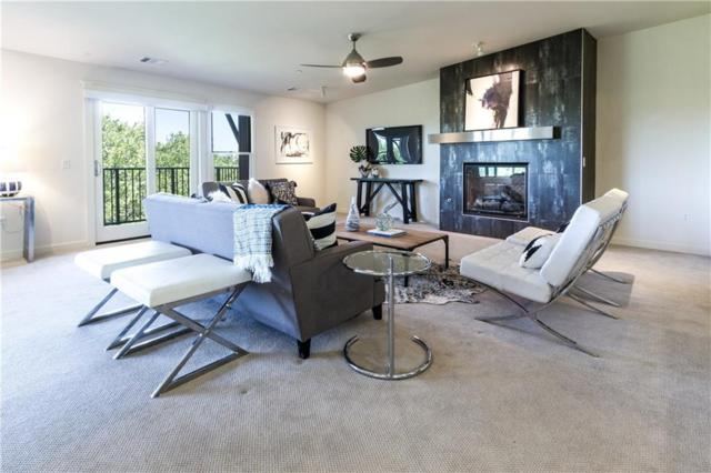 3200 Grandview St #11, Austin, TX 78705 (#4812942) :: Ana Luxury Homes