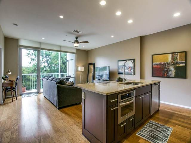 1600 Barton Springs Rd #2408, Austin, TX 78704 (#4829104) :: Zina & Co. Real Estate
