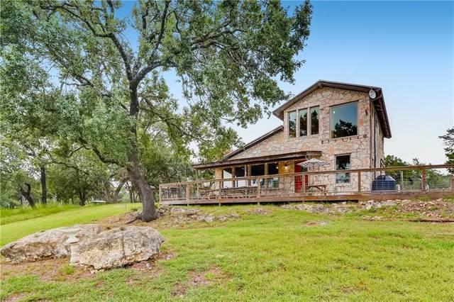 2929 Stagecoach Ranch Rd, Dripping Springs, TX 78620 (#4845083) :: Papasan Real Estate Team @ Keller Williams Realty