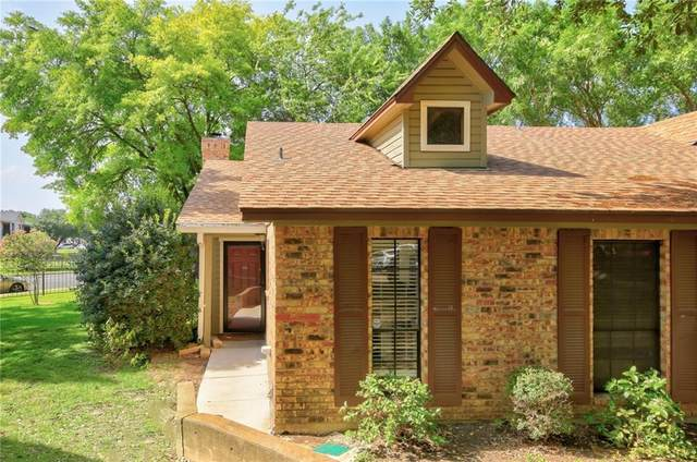 1601 Faro Dr #1001, Austin, TX 78741 (#4845227) :: The Summers Group