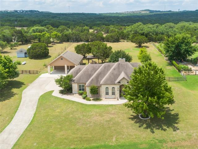 1213 Oak Meadow Dr, Dripping Springs, TX 78620 (#4851643) :: Papasan Real Estate Team @ Keller Williams Realty