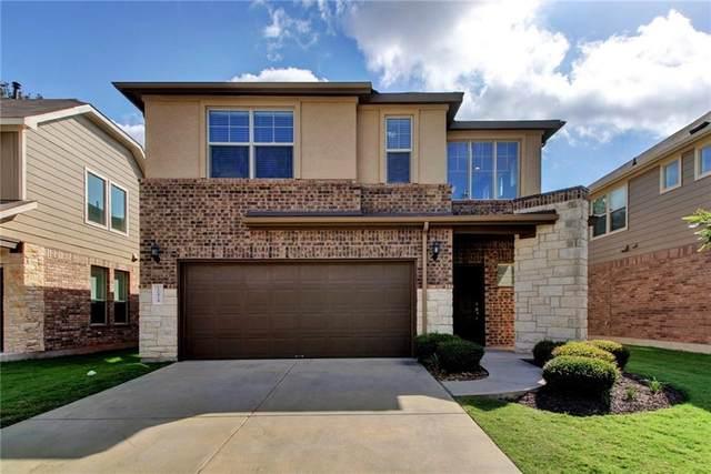 10414 Turnbull Loop, Austin, TX 78717 (#4924665) :: Papasan Real Estate Team @ Keller Williams Realty