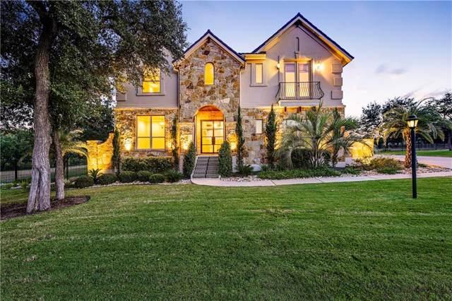 114 Kaden Way, Austin, TX 78738 (#4985494) :: The Perry Henderson Group at Berkshire Hathaway Texas Realty