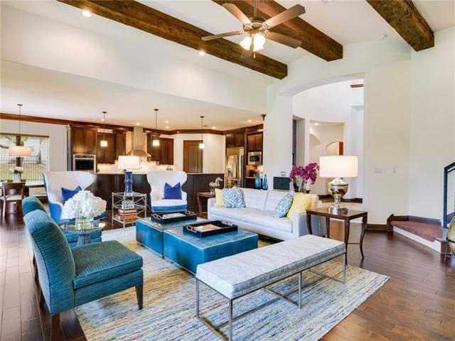 810 Kenspur Ln, Austin, TX 78738 (#5110312) :: Austin Portfolio Real Estate - The Bucher Group