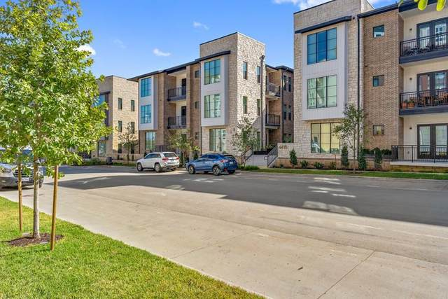 4325 Jackson Ave #2205, Austin, TX 78731 (#5124647) :: Green City Realty