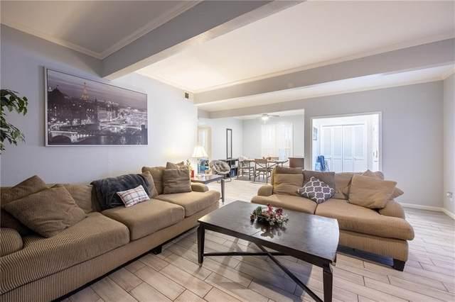 2529 Rio Grande St #14, Austin, TX 78705 (#5126226) :: Front Real Estate Co.