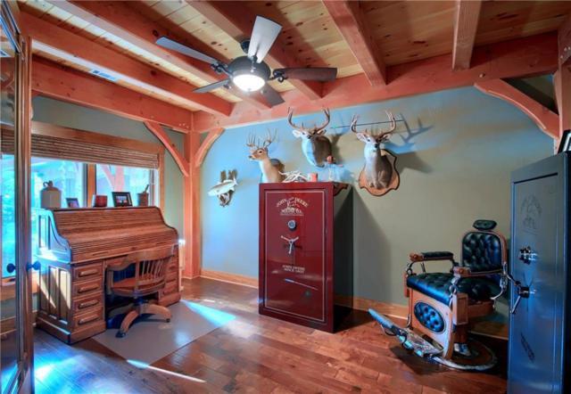 1602 County Road 315, Lexington, TX 78947 (#5173251) :: Papasan Real Estate Team @ Keller Williams Realty