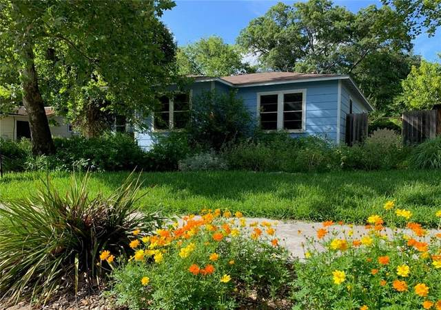 902 Payne Ave, Austin, TX 78757 (#5179932) :: RE/MAX IDEAL REALTY