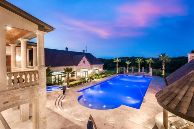 1509 Palomino Ridge Dr, Austin, TX 78733 (#5202317) :: The Perry Henderson Group at Berkshire Hathaway Texas Realty