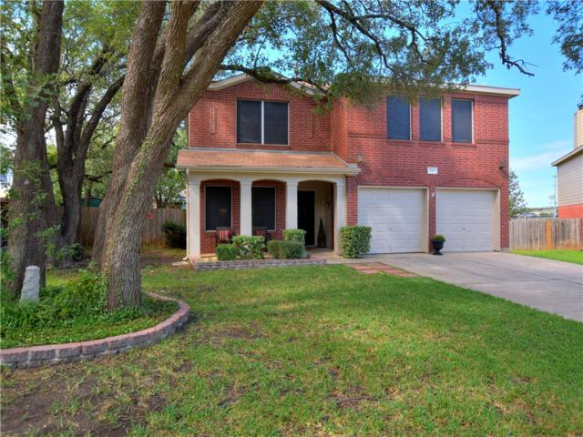 2317 Mcgregor Ln, Cedar Park, TX 78613 (#5219240) :: Ana Luxury Homes