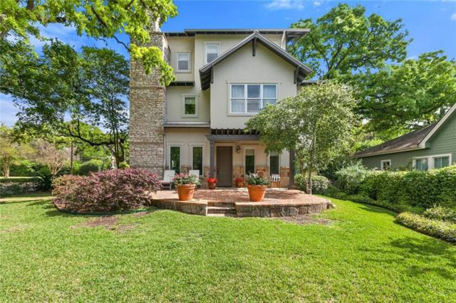 3224 Windsor Rd, Austin, TX 78703 (#5261346) :: The Heyl Group at Keller Williams