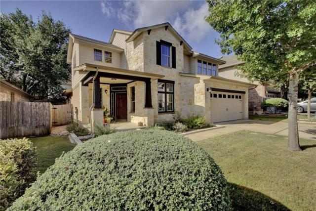 105 Latitude Ln, Austin, TX 78717 (#5318238) :: The Perry Henderson Group at Berkshire Hathaway Texas Realty