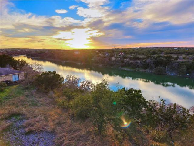 Lots 39 & 40A S Pace Bend Rd, Spicewood, TX 78669 (#5330128) :: The Perry Henderson Group at Berkshire Hathaway Texas Realty
