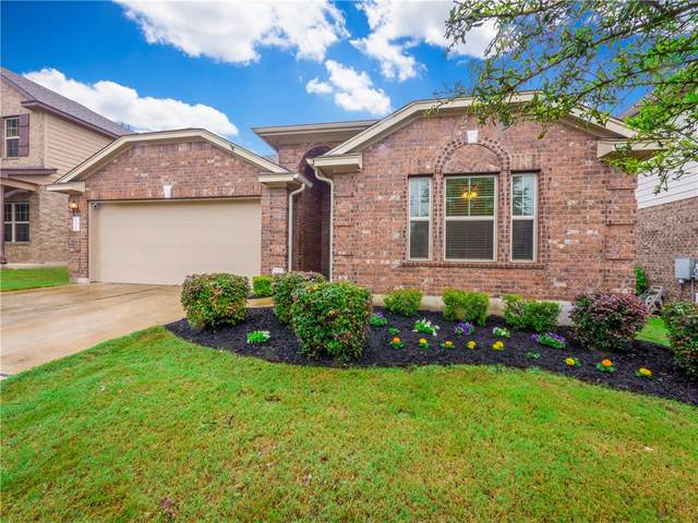 136 Fort Cobb Way, Georgetown, TX 78628 (#5345287) :: The Summers Group