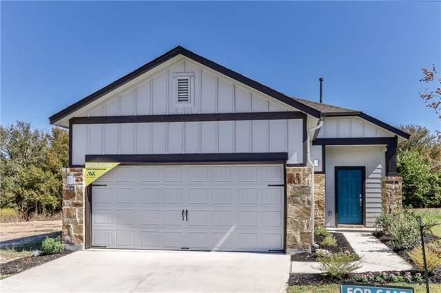 2800 Joe Dimaggio Blvd #89, Round Rock, TX 78665 (#5348492) :: Douglas Residential