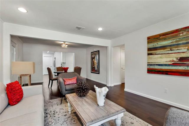 4708 Tanney St, Austin, TX 78721 (#5357367) :: The ZinaSells Group