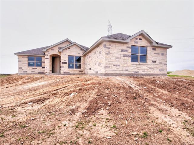 9701 Lookout Oaks Ct, Salado, TX 76571 (#5374636) :: Zina & Co. Real Estate