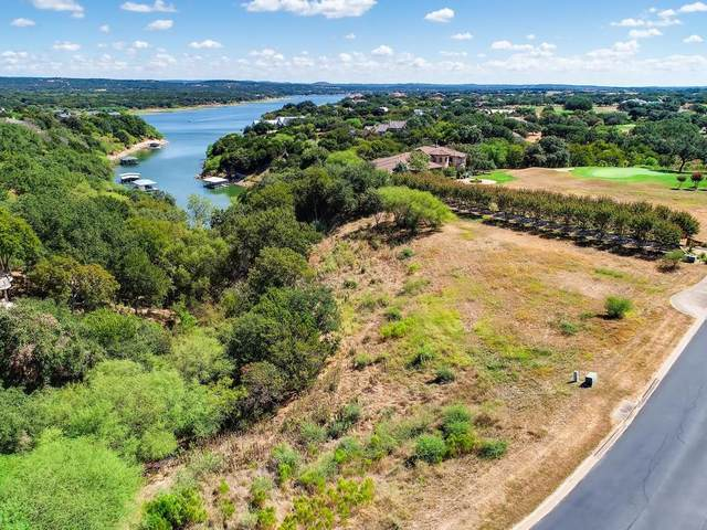 26806 Masters Pkwy, Spicewood, TX 78669 (#5398467) :: First Texas Brokerage Company