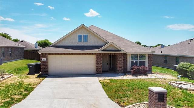 4011 Brookhaven Dr, Temple, TX 76504 (#5438972) :: The Heyl Group at Keller Williams