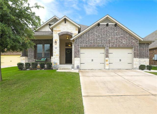 2749 Santa Cruz St, Round Rock, TX 78665 (#5534290) :: Papasan Real Estate Team @ Keller Williams Realty