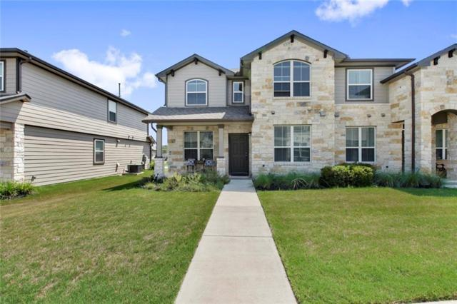 13700 Sage Grouse Dr #3002, Austin, TX 78729 (#5535863) :: The ZinaSells Group