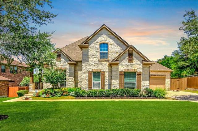 301 Aspen Dr, Austin, TX 78737 (#5544546) :: Papasan Real Estate Team @ Keller Williams Realty