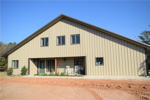 2261 Loehr Rd, La Grange, TX 78945 (#5557851) :: Watters International