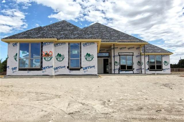 8220 Collins Creek Dr, Salado, TX 76571 (#5588420) :: The Heyl Group at Keller Williams