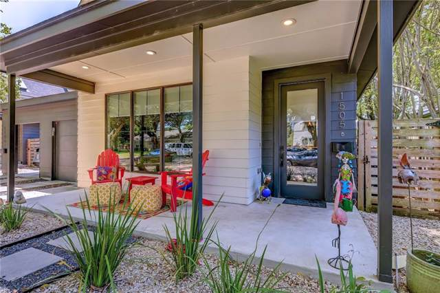 1505 Richcreek Rd B, Austin, TX 78757 (#5652408) :: The Perry Henderson Group at Berkshire Hathaway Texas Realty