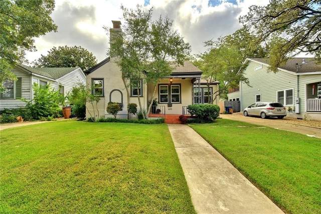 1605 Wethersfield Rd, Austin, TX 78703 (#5691003) :: The Summers Group