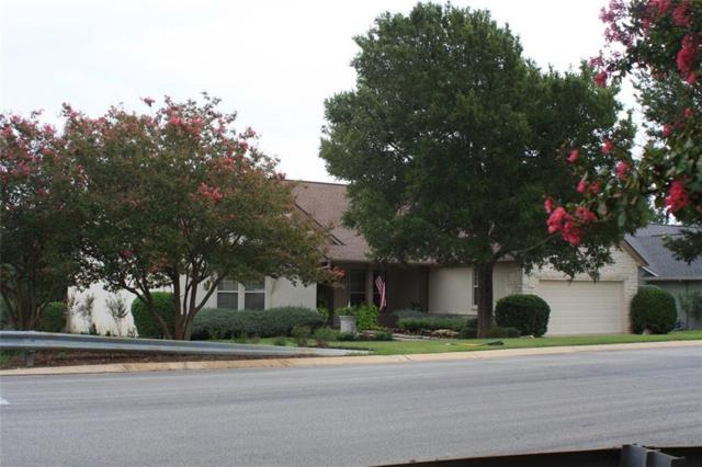 101 Crepe Myrtle Ln, Georgetown, TX 78633 (#5732320) :: The Perry Henderson Group at Berkshire Hathaway Texas Realty