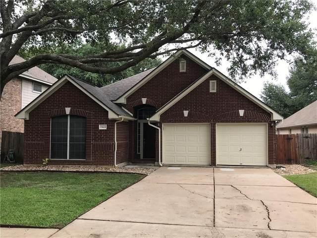 13424 Anarosa Loop, Austin, TX 78727 (#5751797) :: Papasan Real Estate Team @ Keller Williams Realty