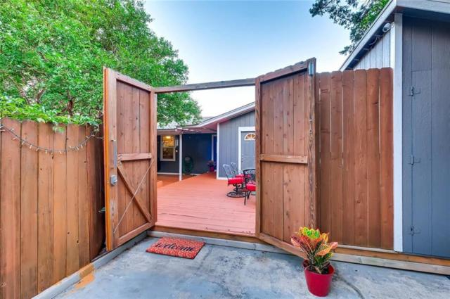 3807 Lago Vista Dr, Austin, TX 78734 (#5773503) :: The ZinaSells Group