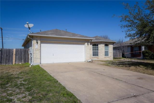 1114 Ascot St, Georgetown, TX 78626 (#5802917) :: Zina & Co. Real Estate
