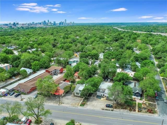 1809 W 35th St, Austin, TX 78703 (#5813782) :: Papasan Real Estate Team @ Keller Williams Realty
